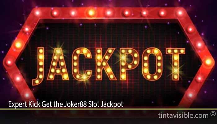 Expert Kick Get the Joker88 Slot Jackpot