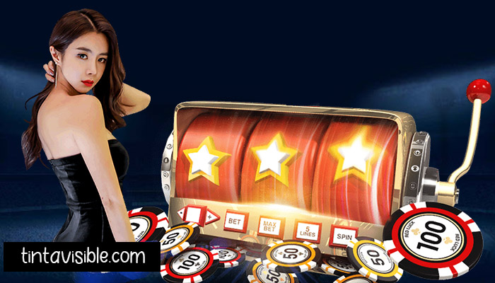 Types of Slot Games You Should Know