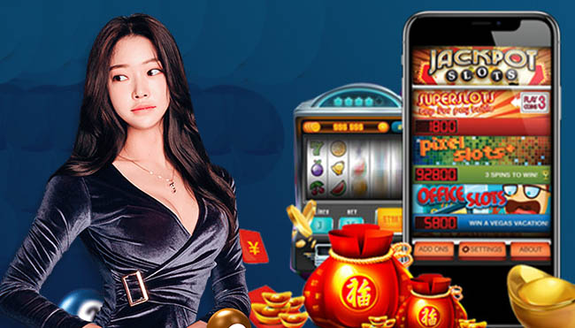 Have Knowledge of Terms in Online Slot Gambling