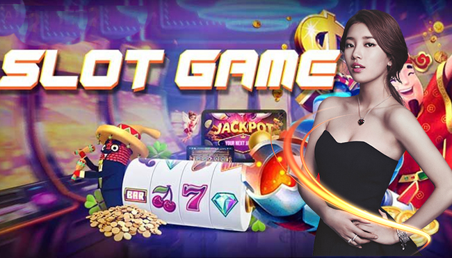 Kinds of Online Slot Games You Must Know