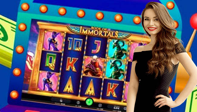 Secret to Winning Jackpots for Professional Online Slot Players
